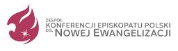 Link do Zespołu Konferencji Episkopatu ds. Nowej Ewangelizacji